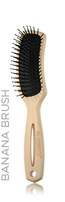 19-UMBERTO BANANA BRUSH – 201