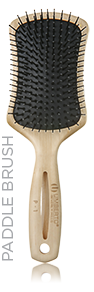 UMBERTO PADDLE BRUSH – B-2