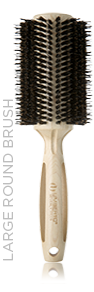 LARGE ROUND BRUSH – 104